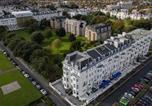 Hôtel Folkestone - Best Western Clifton Hotel-2
