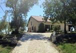 Location vacances Razengues - Charming Holiday Home in Monfort with Private Swimming Pool-2