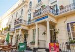 Hôtel Royaume-Uni - Smart Hyde Park Inn Hostel-4