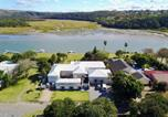 Location vacances Port Alfred - Kowie River Guest House-1