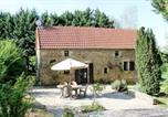 Location vacances Saint-Crépin-et-Carlucet - Ferienhaus mit Pool Saint Genies 201s-1