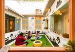 Hôtel Aurangâbâd - Zostel Aurangabad-4