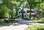 Hôtel Bad Bevensen - Ellernhof-4