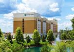 Hôtel Chattanooga - Embassy Suites Chattanooga Hamilton Place-2