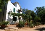 Location vacances  Province de Vibo-Valentia - Spacious villa in Calabria with shared pool-1