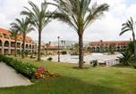 Villages vacances Safed - Jiyeh Marina Resort-4
