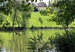 Location vacances  Province de Parme - Appartamenti Cenni - Relais su Lago-1