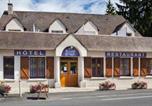 Hôtel Montrichard - La Bonne Etape-1