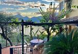 Location vacances Brenzone - Casa Oliva Castelletto di Brenzone-1