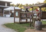 Camping avec WIFI Jura - Camping de l'Ile-4