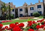 Hôtel Torrevieja - Hotel Golf Campoamor-2