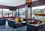 Hôtel Byker - Jurys Inn Newcastle Quayside-3