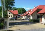 Villages vacances Ryn - Neptun Club-1