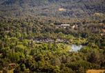 Villages vacances South Lake Tahoe - Ponderosa Camping Resort Park Model 7-3