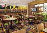 Hôtel Greenville - Fairfield Inn & Suites by Marriott Greenville-4
