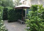 Location vacances Evergem - Marcel de Gand Business & Travel-4
