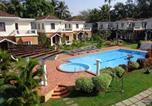 Village vacances Inde - White Square Nirvana-1