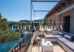 Location vacances Begur - Casa en 1a línea mar, Aiguablava, Begur-4