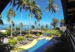 Hôtel Fidji - Crusoe's Retreat - Adults only-1