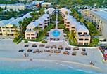 Hôtel Iles Cayman - Regal Beach Club-2