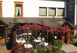 Hôtel Kröv - Weinhaus Burg-Schneider-1