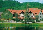 Hôtel Diemelstadt - Flair Hotel Werbetal-2