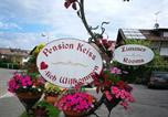 Location vacances Hopferau - Gästehaus-Pension Keiss-2