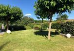 Location vacances Rognac - Le Loqui - Piscine-4