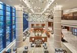 Hôtel Zhuhai - Zhuhai Marriott Hotel-3