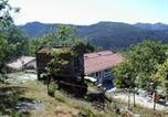 Location vacances A Lama - Casa Rural O Pozo-3