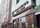 Hôtel Lima - Gran Mundo Hotel & Suites-3