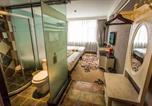 Hôtel Guilin - Jiang Xiang He Hotel-1