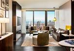 Hôtel Levent - Fairmont Quasar Istanbul Hotel-4