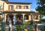 Location vacances Cessalto - Ca' Rosin Meolo - Camera tra relax e privacy-1