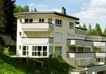 Location vacances Davos - Residenz Larix Apartments-1