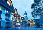 Villages vacances Zhuhai - The Interlaken Oct Hotel-3