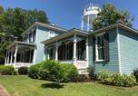 Location vacances Natchez - Stanton Guest House-1