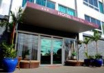 Hôtel Polynésie française - Hotel Sarah Nui