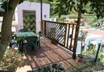Location vacances Lipari - Appartamento Rosa-1