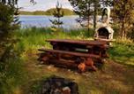Villages vacances Mikkeli - Mansikkaniemen Lomamökit-4