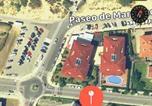 Location vacances Noja - Apartamento El Arenal Playa de Ris-1