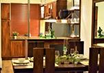 Location vacances Nuwara Eliya - Lake Infinity Luxury Condos-4