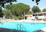 Camping avec Bons VACAF Rayol-Canadel-sur-Mer - Flower Camping Le Provençal-1