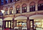 Hôtel Malmö - Hotel Baltzar Jacobsen Sure Hotel Collection by Best Western-1
