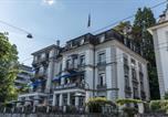 Hôtel Ebikon - Hotel Beau Séjour Lucerne-1