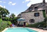 Location vacances  Aveyron - La Chapelle-1