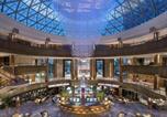 Hôtel Zhengzhou - Sofitel Zhengzhou International-1