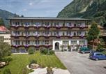 Location vacances Bad Hofgastein - Pension Gstrein-1