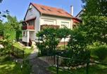 Location vacances Slunj - Apartment Garden-3