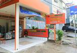 Location vacances Makassar - Techno Guesthouse-3